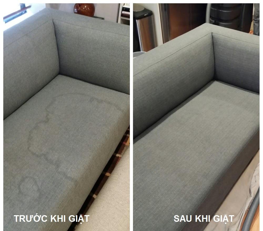 Dich vụ vệ sinh sofa tphcm