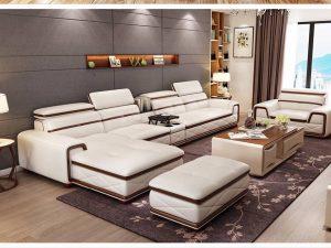 Dịch vụ giặt ghế sofa ở huyện Hóc Môn