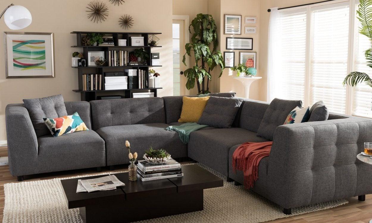 Dịch vụ giặt ghế sofa ở Quận 10