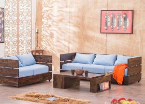 Dịch vụ giặt ghế sofa ở Quận 4