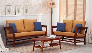 Dịch vụ giặt ghế sofa ở Quận 5