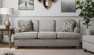 Dịch vụ giặt ghế sofa ở Quận 6