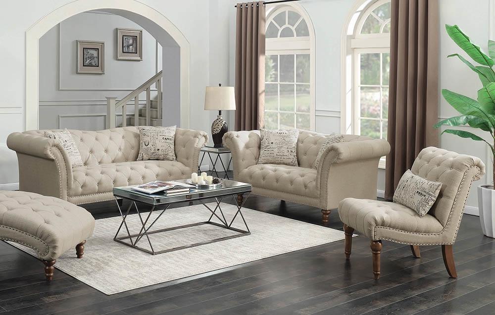 Dịch vụ giặt ghế sofa ở Quận 7