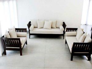 Dịch vụ giặt ghế sofa ở quận Bình Thạnh