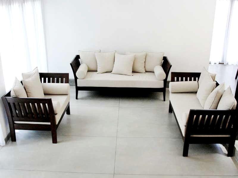 Dịch vụ giặt ghế sofa giá re chất lượng uy tín ở quận Bình Thạnh - Công ty vệ sinh Anh Thư