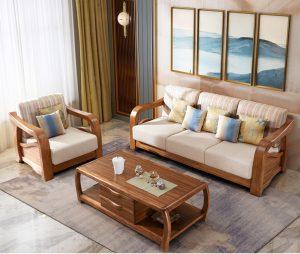 Dịch vụ giặt ghế sofa ở quận Gò Vấp