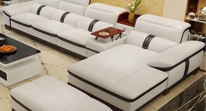 Dịch vụ giặt ghế sofa giá rẻ chất lượng uy tín ở quận Thủ Đức - Công ty vệ sinh Anh Thư