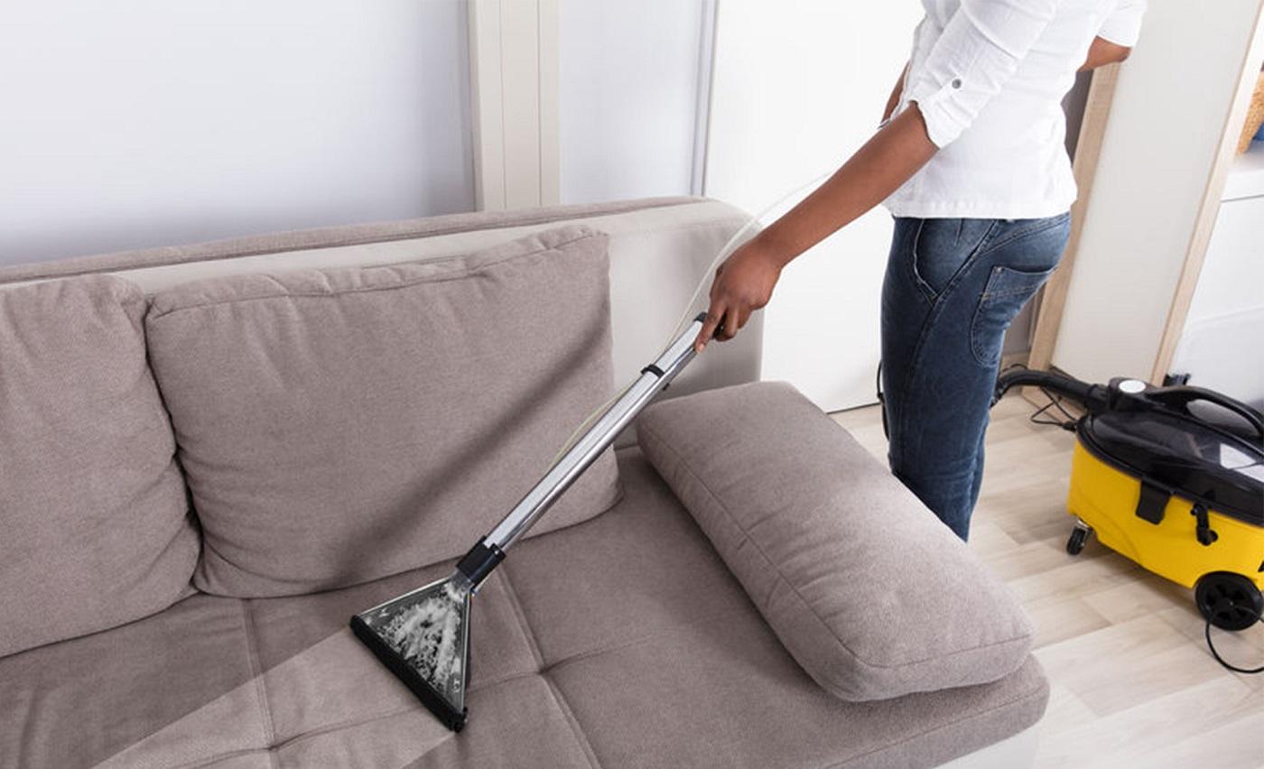 Dịch vụ vệ sinh ghế Sofa Củ Chi