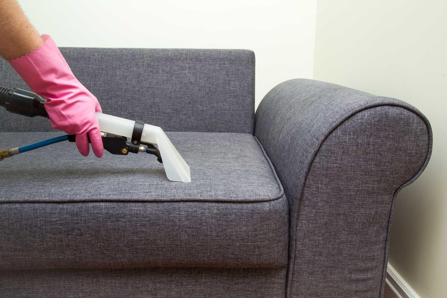 Dịch vụ vệ sinh ghế Sofa quận 2
