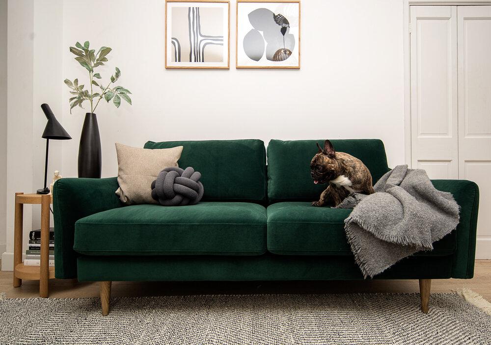 Dịch vụ giặt ghế sofa giá re chất lượng uy tín ở huyện Củ Chi - Công ty vệ sinh Anh Thư