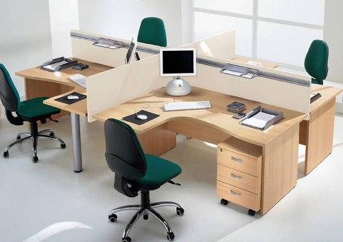 Dịch vụ giặt ghế văn phòng - Vệ sinh Anh Thư