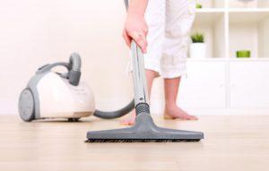 3 công việc dọn dẹp vệ sinh bạn nên làm mỗi tuần