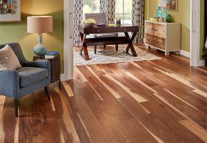 Cách vệ sinh sàn nhà sau khi sơn – Lau dọn nhà mới đúng cách