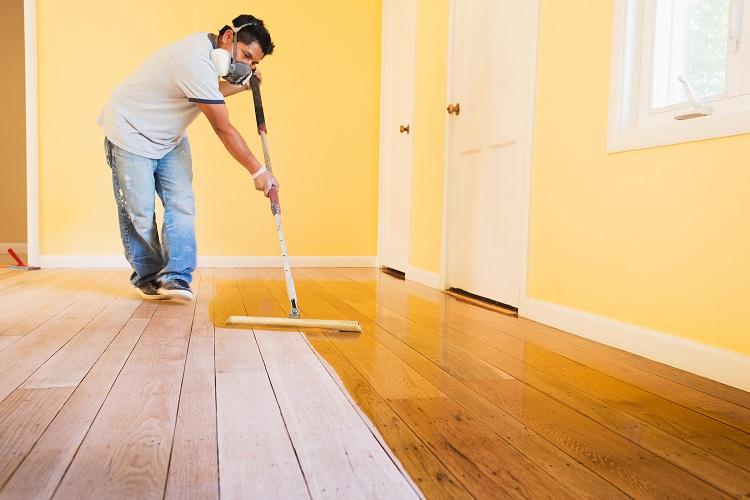 [Cách làm hay] Khử mùi sơn trên đồ gỗ Nhanh Chóng Hiệu Quả