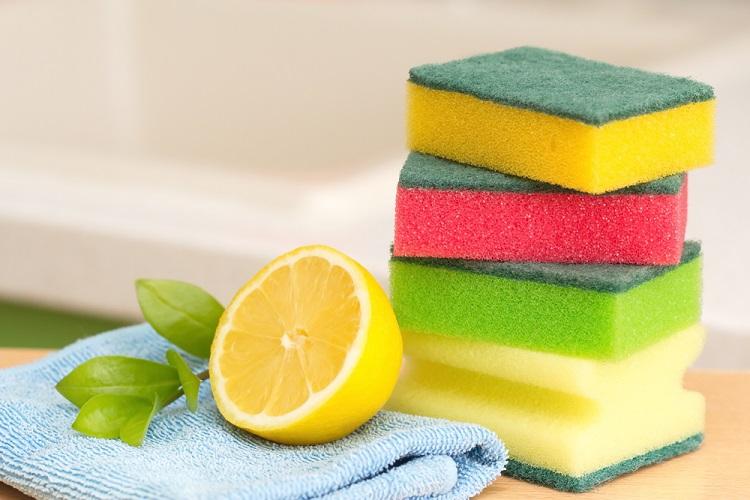 3 cách vệ sinh tủ lạnh sạch sẽ hết mùi nhanh chóng