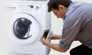 Top 5 dịch vụ vệ sinh máy giặt uy tín nhất TPHCM