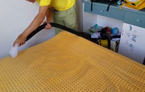 Cách giặt nệm kymdan hiệu quả tại nhà