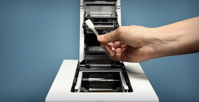 cách vệ sinh và bảo dưỡng máy in tại nhà đơn giản hiệu quả