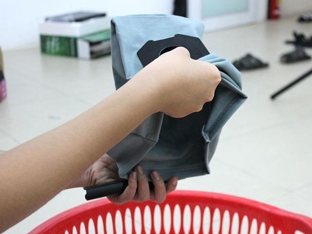 cách vệ sinh máy hút bụi tại nhà