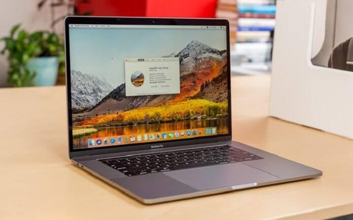 Cách vệ sinh macbook đơn giản, nhanh chóng nhất
