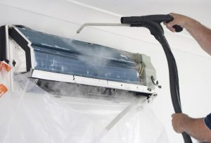 Top 5 dịch vụ vệ sinh máy lạnh uy tín nhất TPHCM