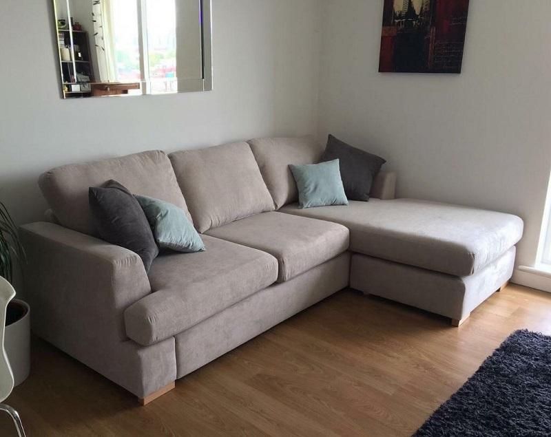 Dịch vụ giặt ghế sofa tại nhà giá rẻ