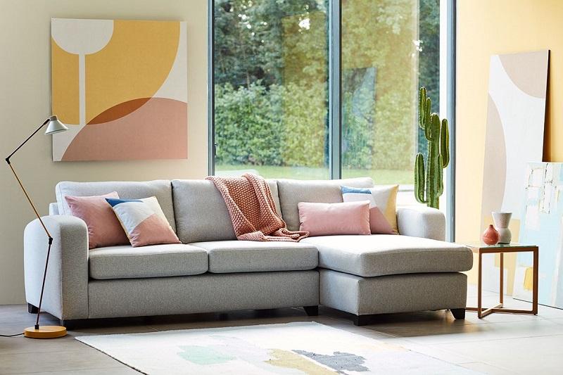 Dịch vụ vệ sinh sofa tại nhà giá rẻ