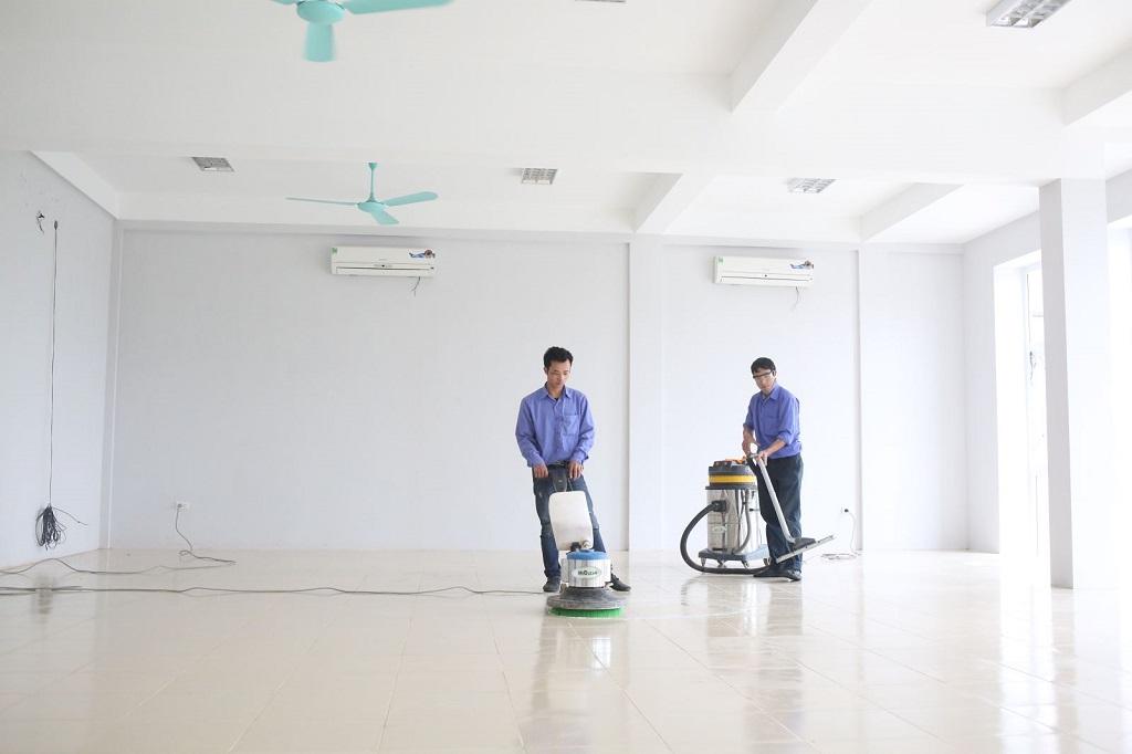 Giám sát vệ sinh công nghiệp là gì? Sẽ làm những việc gì?