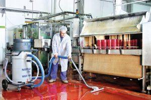 Quy trình vệ sinh máy móc công nghiệp chất lượng chuẩn Quốc tế