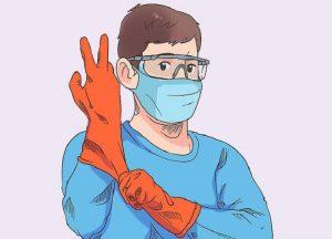 Đảm bảo an toàn vệ sinh công nghiệp như thế nào?