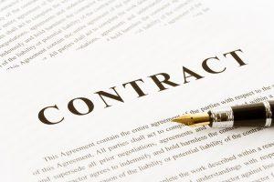 Mẫu hợp đồng vệ sinh công nghiệp theo quy định mới