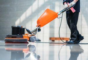 Những quy định nhà nước về vệ sinh công nghiệp bạn cần biết