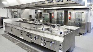 """[Tổng hợp] Cách vệ sinh bếp ga công nghiệp """"như mới"""""""